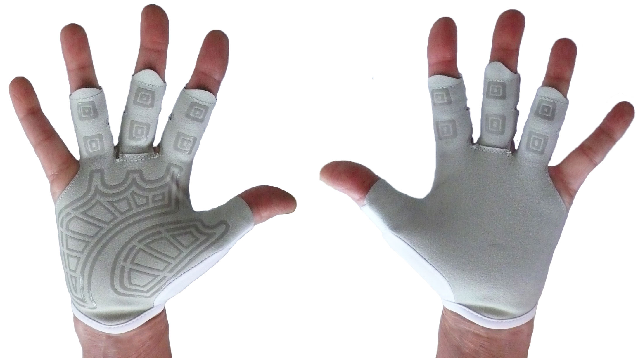 port rowing glove pair