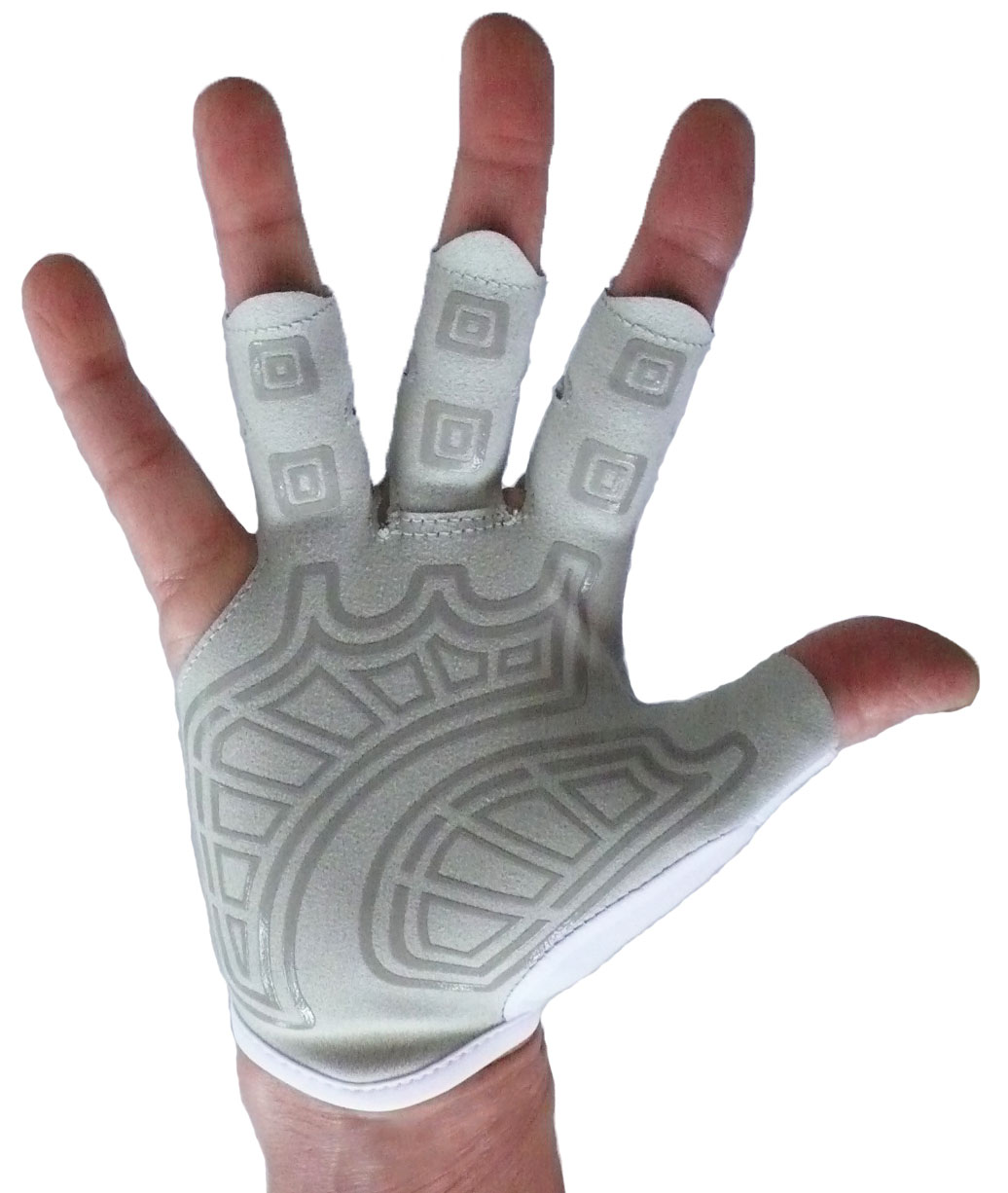 right single sculling glove