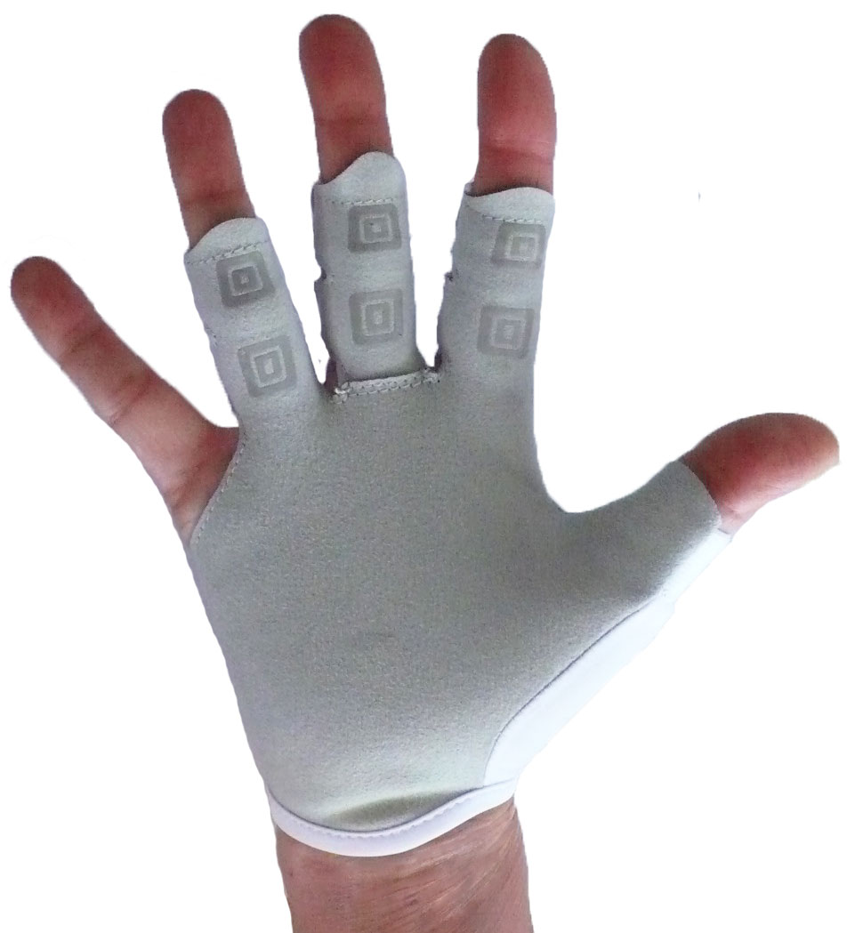 right single sweep glove