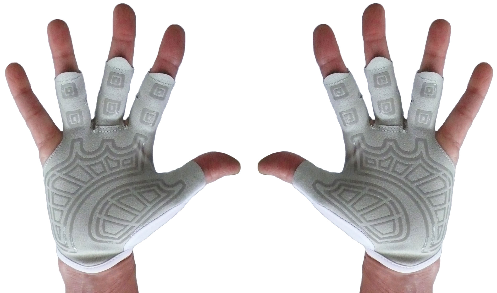 sculling rowing glove pair